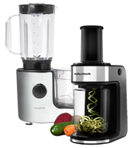 Kenwood Chef, Food Mixers & Processors
