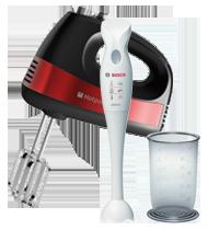 Hand Mixers & Hand Blenders