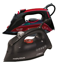 Irons & Steam Generator Irons