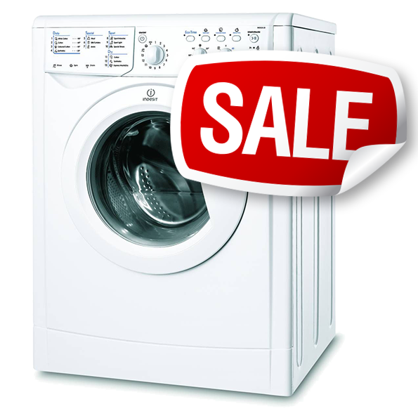 Laundry & Dishwashers
