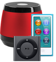 MP3 & Portable Audio