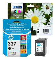 Printer Inks & Toners