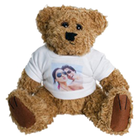 T-Shirts, Teddy's, Cushions & more