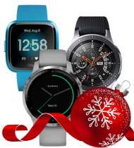 Smart Watches & Fitness