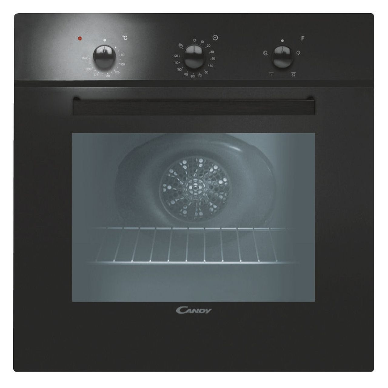 Delightful Single Oven With Grill Part - 5: Soundstore