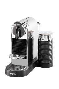 Magimix 11319W, Citiz+ Aerocinno, Nespresso, Coffee Machine, White
