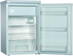 Powerpoint P4554FMLW, 85 x 55cm, Undercounter Fridge with 4* Ice Box, White