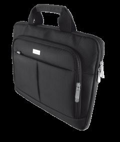 "Trust T19761, 11""-14"", Notebook/Laptop Carry Case, Black"