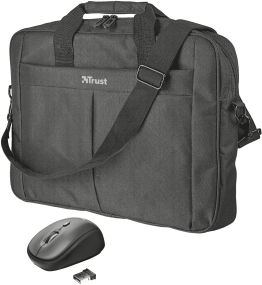Trust T21685, Durable Laptop Bag for Screen up to 16""