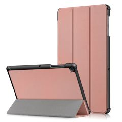 "AQ 023125, Samsung Folio Tab A 10.1"" Tablet Case, Peach"