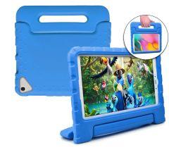 AQ 023156, Samsung Tab A 8.0 Tablet Case, Blue