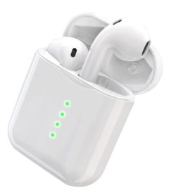 FX 023422, True Wireless Earpods, White