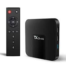 TX3 025760, 2GB 16GB 7.1, Mini Android Box