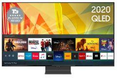 """Samsung QE65Q95TATXXU, 65"""", Smart 4K Ultra HD, HDR QLED TV"""
