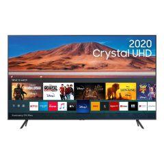 """Samsung UE55TU7100KXXU, 55"""", Ultra HD, Smart 4K LED TV"""
