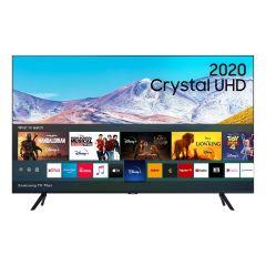 """Samsung UE55TU8000KXXU, 55"""" 4K Smart Ultra HD LED TV"""