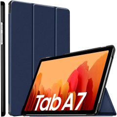 Case Guru 031243, Tablet Case for Samsung Tab A7 10.4, Navy