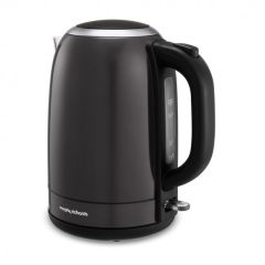 Morphy Richards, 102780, Equip Kettle, Black