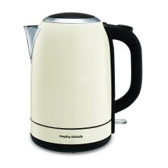 Morphy Richards 102781, Equip Kettle, Cream