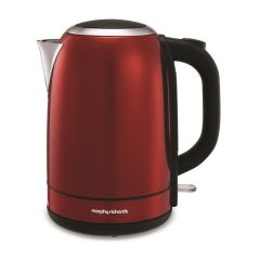 Morphy Richards 102782, Equip Kettle, Red