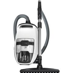 Miele 10661280, Blizzard CX1 Powerline Cylinder Vacuum, White