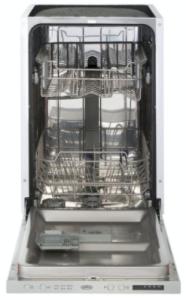 Belling BIDW1062, 10 Place, Integrated Slimeline Dishwasher