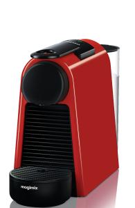 Magimix 11366, Essenza, Nespresso, Coffee Machine, Ruby Red