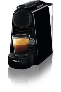 Magimix 11368, Nespresso Essenza Mini Coffee Machine, Black