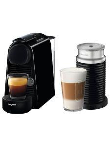 Magimix Vertuo 11377, Nespresso, Vertuo, Coffee Maker, Black