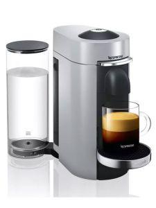 Magimix Vertuo 11386, Nespresso, Vertuo, Coffee Maker, Silver