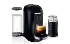 Magimix 11387, Vertuo Coffee Machine, Black