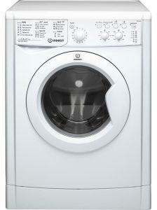 Indesit IWC91482, 9Kg, 1400 Spin, Freestanding, Washing Machine, White