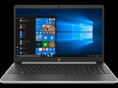 HP 15S-FQ0008NA Laptop (Silver) 7GM19EA