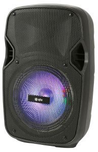 PAL 178860, Portable Bluetooh Party Speaker with WIreless Mic