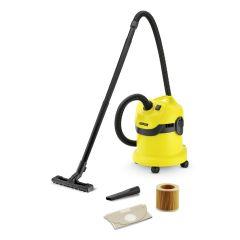 KÄRCHER 16297630, WD 2 Vacuum