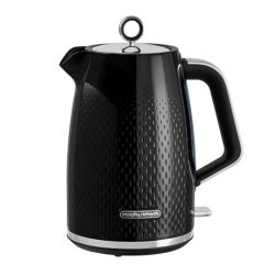 Morphy Richards 103010, Verve Kettle, Black