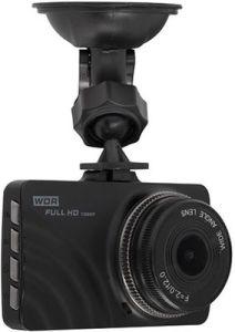 "Denver CCT2010, 3"" LCD Screen, Full HD 1080p Car Dashcam, Black"