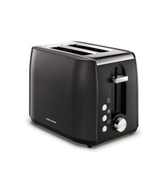 Morphy Richards, 222058, Equip Toaster, Black