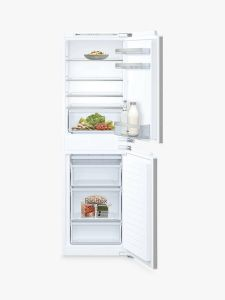 Neff KI5852FF0G, N50, Low Frost, Integrated Fridge Freezer, White