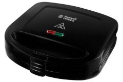 Russell Hobbs, 24520, Classic 2 Portion Sandwich Maker, Black