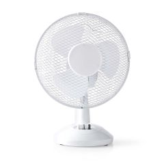 DF 261130, Oscillation Desk Fan