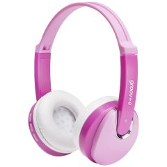 Groov-E 294928, Kids Bluetooth Headphones, Pink