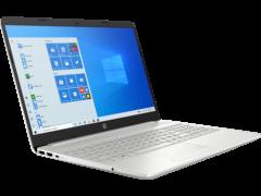 "HP 15DW1021NA, 15.6"", Intel Pentium, 4GB/128GB, Laptop, Silver"
