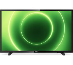 "Philips 32PHS6605, 32"", Smart HD Ready LED TV, Black"