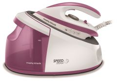 Morphy Richards, Steam Iron Generator, 6 bar, Pink