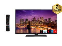 """39WPS21 39"""" SMART HD READY TV, BLACK"""