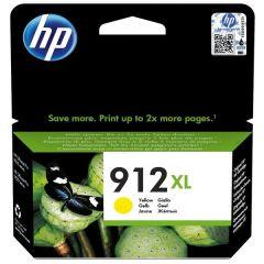HP 921XL 3YL83AE, High Yield Original Ink Cartridge, Yellow