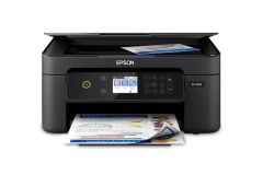 Epson XP4100, Expression Home, Small All-in-One Printer, Black