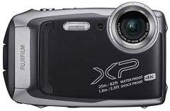 Fuji XP140GRAPHIIE, 16.4MP Outdoor Camera, Graphite