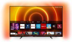 "Philips 43PUS7805, 43"", 4K, Smart Ultra HD TV"